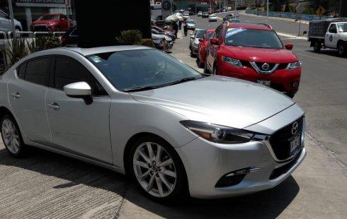 Se vende urgemente Mazda Mazda 3 2017 Automático en Huixquilucan