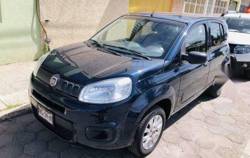 Se vende un Fiat Uno de segunda mano