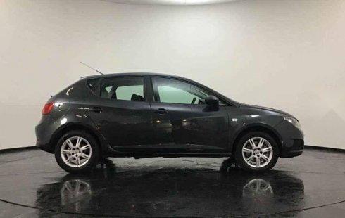 Quiero vender urgentemente mi auto Seat Ibiza 2011 muy bien estado