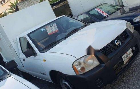 Se vende un Nissan NP300 de segunda mano