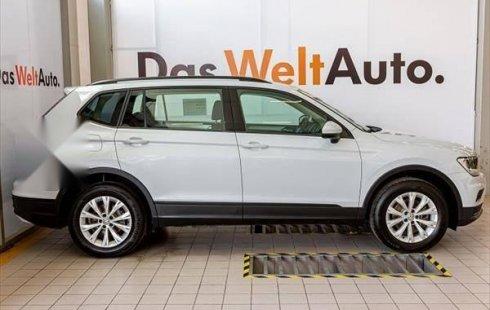 Volkswagen Tiguan 2018 usado en León