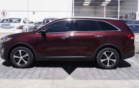 Urge!! Vendo excelente Kia Sorento 2017 Automático en en Querétaro