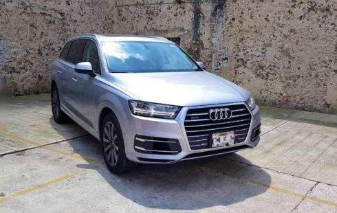 Quiero vender un Audi Q7 usado