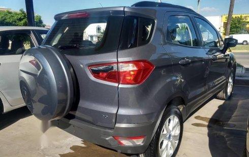 Se vende urgemente Ford EcoSport 2016 Automático en Guadalajara