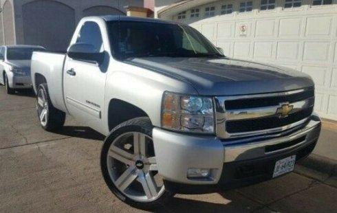 Quiero vender un Chevrolet Cheyenne usado
