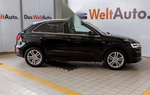 Se vende urgemente Audi Q3 2018 Automático en León