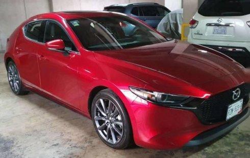 Se vende un Mazda 3 2019 por cuestiones económicas