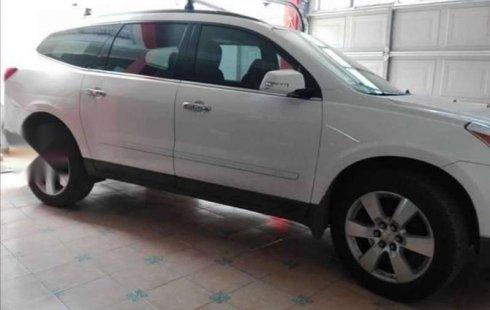 Chevrolet Traverse Automático