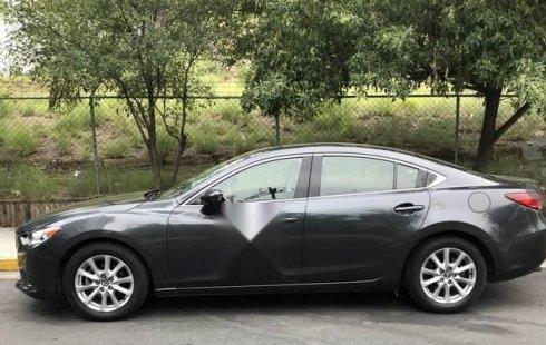 Mazda 6 2014 en Monterrey