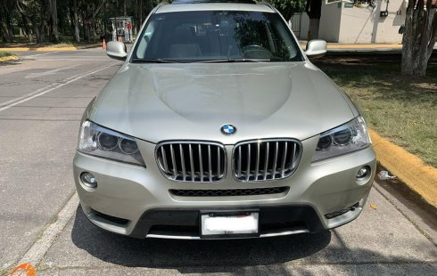 BMW X3 X Drive 35i Bi Turbo IMPECABLE