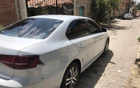 Volkswagen Jetta impecable en Tlajomulco de Zúñiga más barato imposible