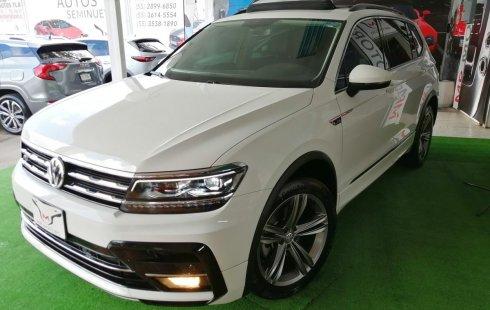 Volkswagen Tiguan 2018 usado