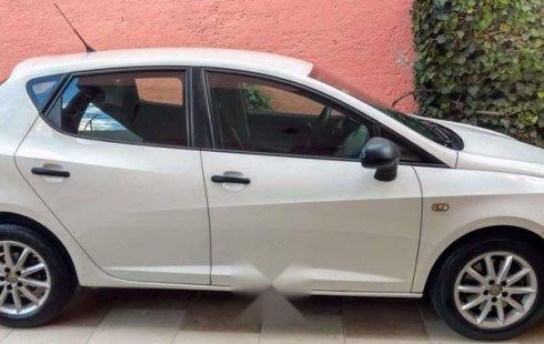 Urge!! Vendo excelente Seat Ibiza 2013 Manual en en Tlalnepantla de Baz