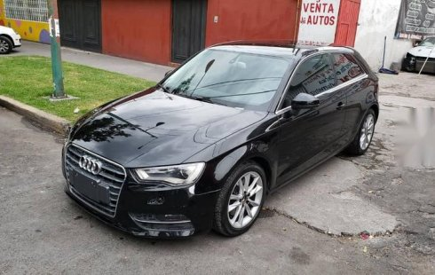 Audi A3 2016 en venta