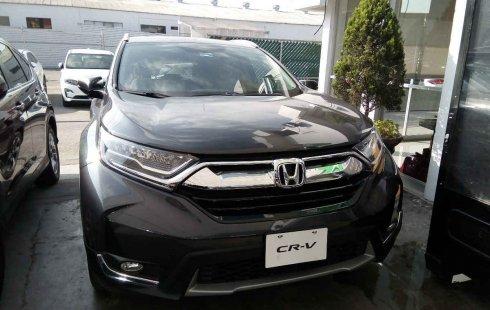 No te pierdas un excelente Honda CR-V 2019 Automático en San Luis Potosí