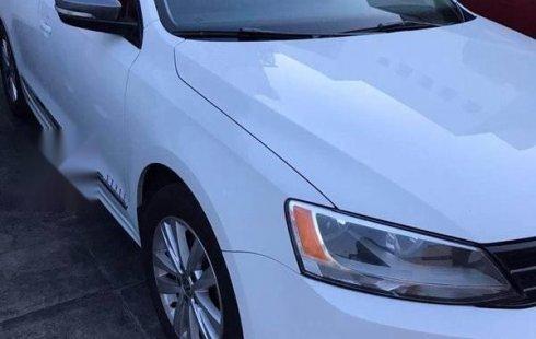 Volkswagen Jetta 2017 usado