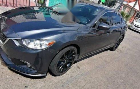 En venta un Mazda 6 2014 Automático en excelente condición