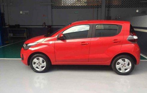 Tengo que vender mi querido Fiat Mobi 2018