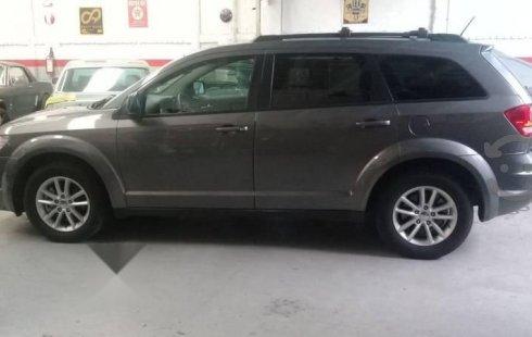 Dodge Journey 2013 en Zapopan