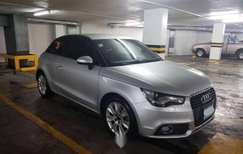 En venta un Audi A1 2014 Automático en excelente condición