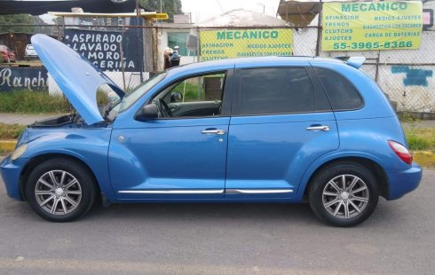 Chrysler PT Cruiser 2007 Azul