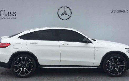 Mercedes-Benz Clase GLC 2019 usado