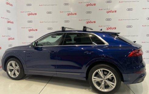 Un excelente Audi Q8 2019 está en la venta