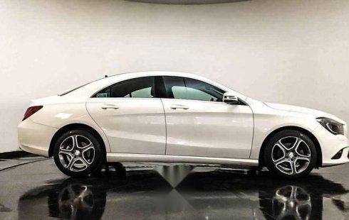 Pongo a la venta cuanto antes posible un Mercedes-Benz Clase CLA en excelente condicción a un precio increíblemente barato