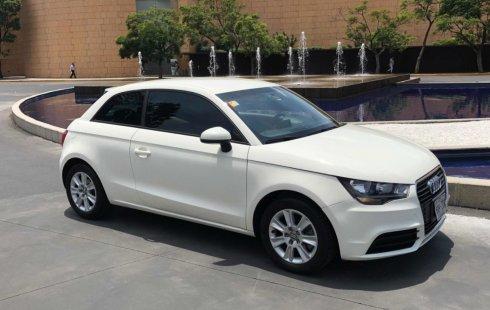 Vendo un Audi A1