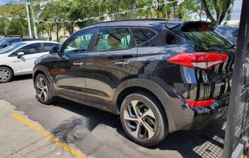 Hyundai Tucson 2017 en venta