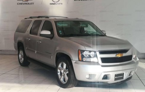 Chevrolet Suburban 2013 en venta