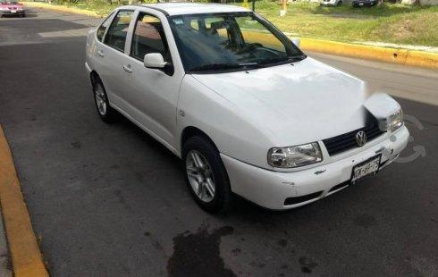 Volkswagen Derby impecable en Gustavo A. Madero más barato imposible