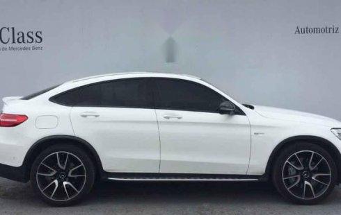 Se vende un Mercedes-Benz Clase GLC de segunda mano
