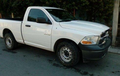 Urge!! Un excelente Dodge RAM 1500 2012 Automático vendido a un precio increíblemente barato en Nuevo León