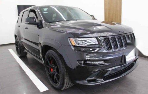 Un Jeep Grand Cherokee 2016 impecable te está esperando