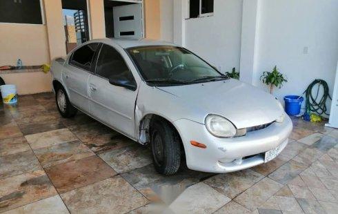 Se vende urgemente Dodge Neon 2002 Automático en Guadalajara