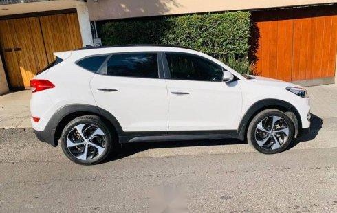 Auto usado Hyundai Tucson 2019 a un precio increíblemente barato