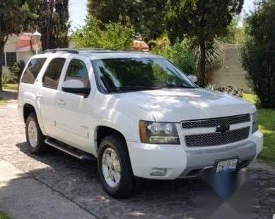 Chevrolet Tahoe Automático