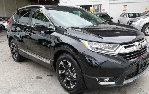 En venta un Honda CR-V 2019 Automático en excelente condición
