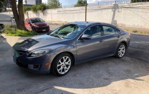 Se vende urgemente Mazda 6 2010 Automático en Álvaro Obregón