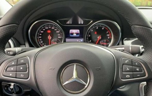 Urge!! Vendo excelente Mercedes-Benz Clase CLA 2019 Automático en en Zapopan