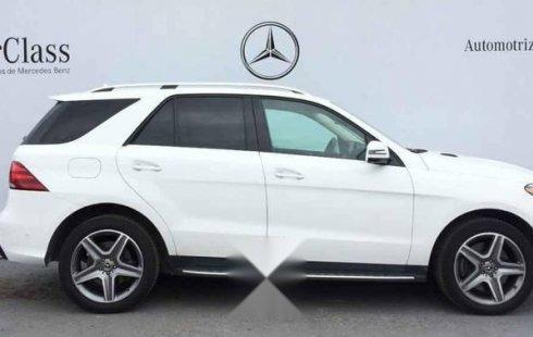 Mercedes-Benz Clase GLE 2018 barato