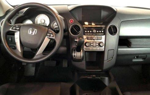 Llámame inmediatamente para poseer excelente un Honda Pilot 2014 Automático
