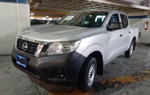 Quiero vender cuanto antes posible un Nissan NP300 Doble Cabina 2018