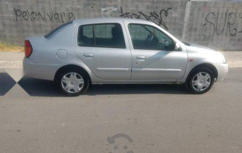 Nissan Platina impecable en Juárez