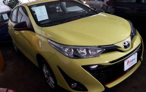 Precio de Toyota Yaris 2019