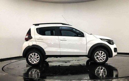 En venta carro Fiat Mobi 2017 en excelente estado