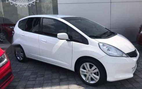 Vendo un Honda Fit en exelente estado