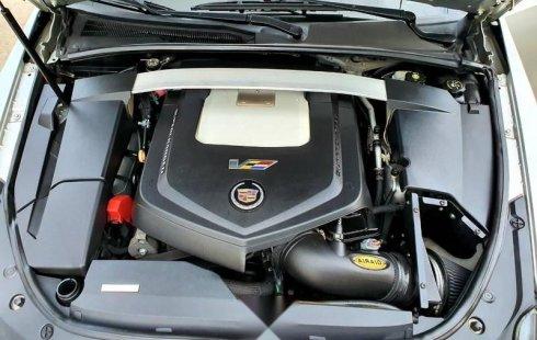Urge!! Un excelente Cadillac CTS 2012 Automático vendido a un precio increíblemente barato en Cuautitlán Izcalli