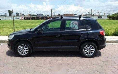 Volkswagen Tiguan 2011 usado